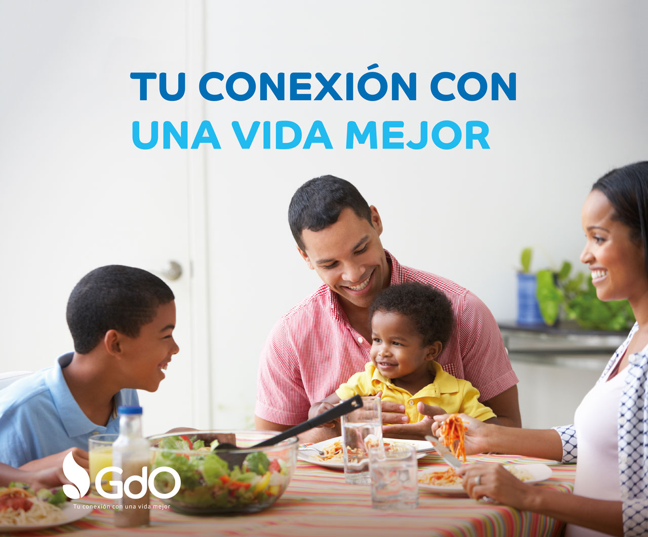 GDO-familia
