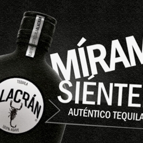 Alacran-Tequila